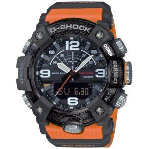 Casio G-Shock Mudmaster Carbon GG-B100-1A9ER