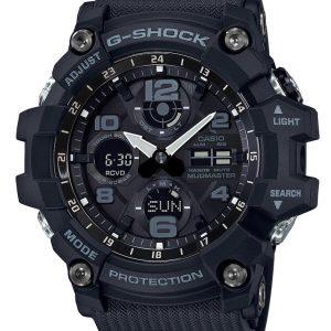 G-Shock Master of G GWG-100-1AER Mudmaster horloge