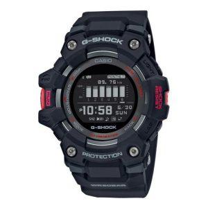 G-Shock Bluetooth GBD-100-1ER G-Squad Bluetooth horloge
