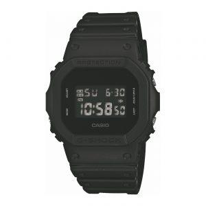 G-Shock Classic Style DW-5600BB-1ER Classic – Basic Black horloge
