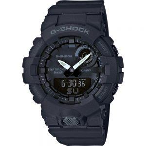 G-Shock Classic Style GBA-800-1AER G-Squad – Bluetooth horloge