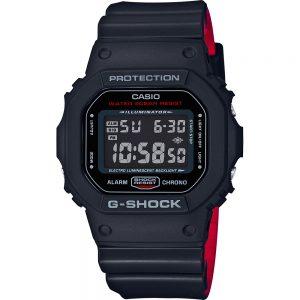 G-Shock Classic Style DW-5600HR-1ER Classic horloge
