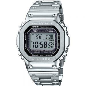 G-Shock G-Steel GMW-B5000D-1ER The Origin – 35th Anniversary Bluetooth horloge