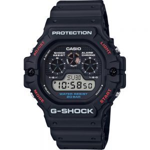 G-Shock Classic Style DW-5900-1ER Classic horloge