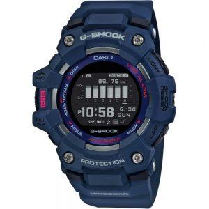 G-Shock Bluetooth GBD-100-2ER G-Squad Bluetooth horloge