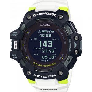 G-Shock Bluetooth GBD-H1000-1A7ER G-Squad horloge