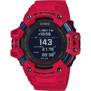G-Shock Bluetooth GBD-H1000-4ER G-Squad horloge