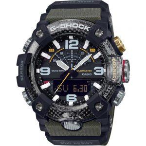 G-Shock Master of G – GG-B100-1A3ER – Mudmaster horloge