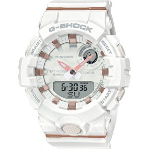 G-Shock Bluetooth GMA-B800-7AER Step-Tracker Dames Horloge