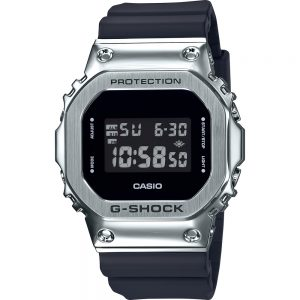 G-Shock G-Steel GM-5600-1ER The Origin Watch
