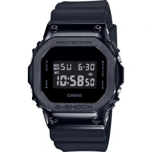 G-Shock G-Steel GM-5600B-1ER The Origin Watch