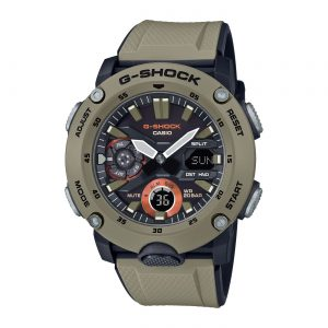 Classic Style GA-2000-5AER  Classic horloge