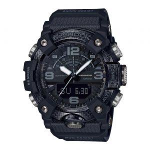 Casio G-Shock GG-B100-1BER – ALL BLACK SERIES