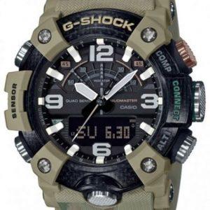CASIO G-SHOCK GG-B100BA-1AER BRITISH ARMY LIMITED EDITION