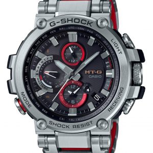 G-Shock MT-G MTG-B1000D-1A Metal Twisted G horloge