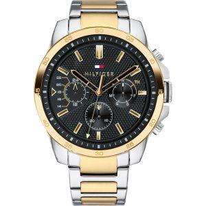 Tommy Hilfiger 1791559 Decker horloge