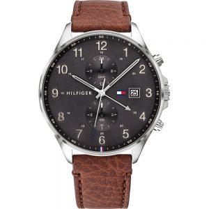 Tommy Hilfiger 1791710 West horloge