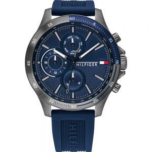 Tommy Hilfiger 1791721 Bank horloge