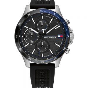 Tommy Hilfiger 1791724 Bank horloge