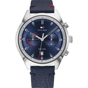 Tommy Hilfiger 1791728 Bennett horloge