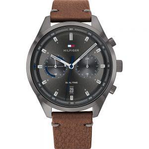 Tommy Hilfiger 1791730 Bennett horloge