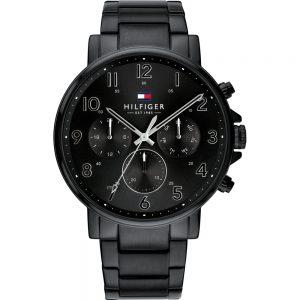 Tommy Hilfiger 1710383 Daniel horloge