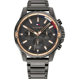 Tommy Hilfiger 1791790 Mason horloge