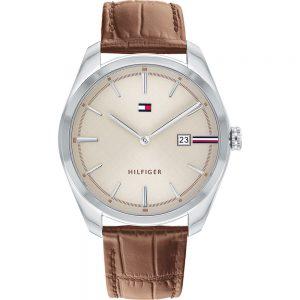 Tommy Hilfiger 1710430 Theo horloge