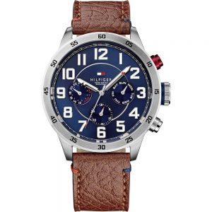 Tommy Hilfiger 1791066 Trent horloge