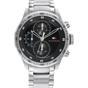 Tommy Hilfiger 1791805 Trent horloge