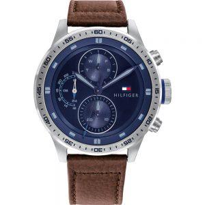 Tommy Hilfiger 1791807 Trent horloge