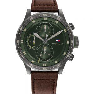 Tommy Hilfiger 1791809 Trent horloge