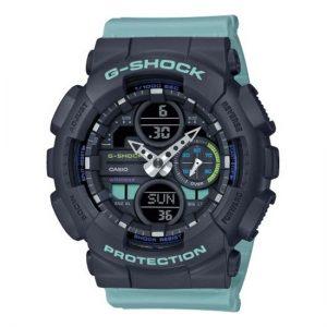 G-Shock Classic Style GMA-S140-2AER Jelly-G horloge