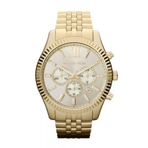 MICHAEL KORS MK8281 LEXINGTON HORLOGE