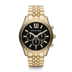 MICHAEL KORS LEXINGTON MK8286 horloge