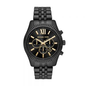 MICHAEL KORS MK8603 LEXINGTON HEREN HORLOGE