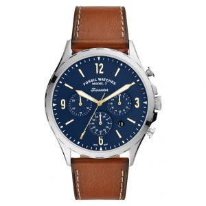 FOSSIL FORRESTER CHRONO FS5607 horloge