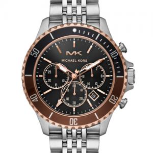 MICHAEL KORS BAYVILLE MK8725 horloge