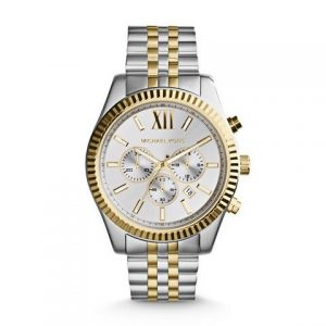 MICHAEL KORS LEXINGTON MK8344 horloge