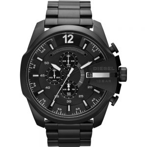 Diesel XL DZ4283 Mega Chief horloge