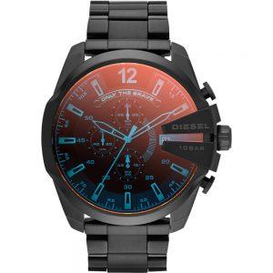 Diesel XL DZ4318 Mega Chief horloge
