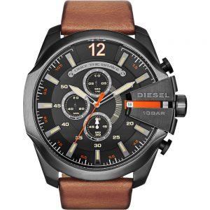 Diesel XL DZ4343 Mega Chief horloge