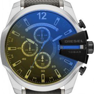 Diesel MEGA CHIEF DZ4523 horloge