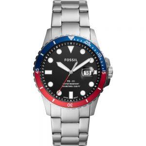 Fossil FS5657 Dive horloge