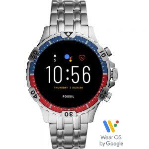 Fossil FTW4040 Garret smartwatch