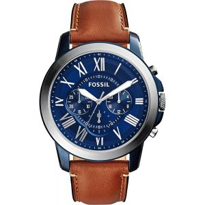 Fossil FS5151 Grant horloge
