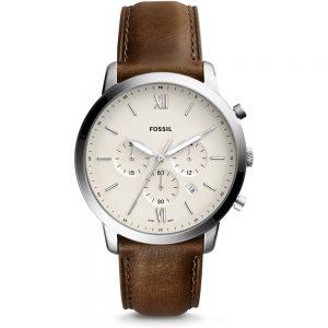 Fossil FS5380 Neutra Chrono horloge
