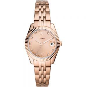 Fossil ES4898 Scarlette Mini horloge