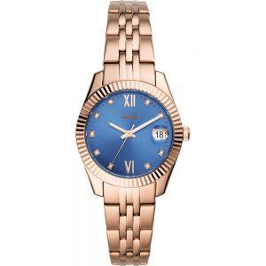 Fossil ES4901 Scarlette Mini horloge