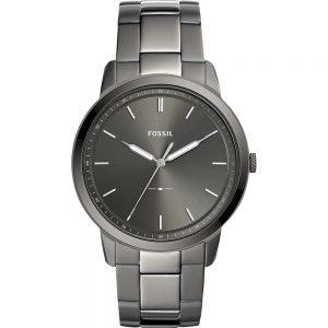 Fossil FS5459 The Minimalist horloge